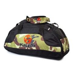Hayashi Camouflage Sporttasche Set 70cm