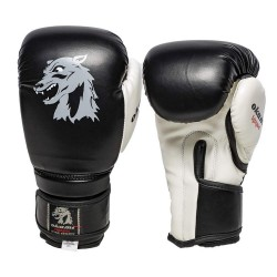 Okami DX Puppies Boxing Gloves 6oz