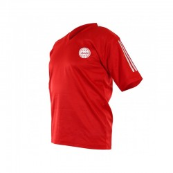 Adidas PointFighting Shirt Wako Micro Diamond Red
