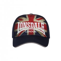 Lonsdale Grasmere Cap Navy