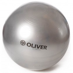 Oliver Gymball Silver Collection 75cm
