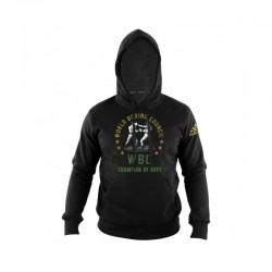 Adidas WBC Heritage Hoody Black