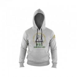 Adidas WBC Heritage Hoody Grey