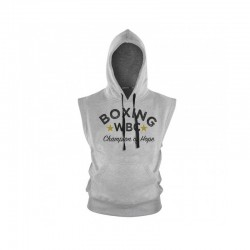 Adidas WBC Hoody SL Grey