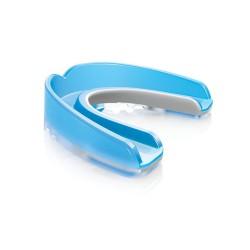 Shock Doctor Mundschutz Nano 3D Transparent Blue