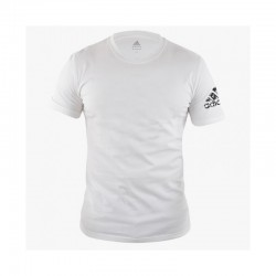 Adidas Promote Tee White Black