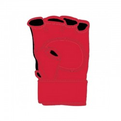 Adidas Traditional Grappling Glove Black Red