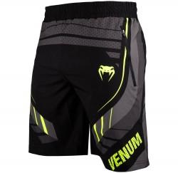 Venum Technical 2.0 Fitness Shorts Black Yellow