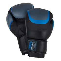 Bad Boy Pro Series 3.0 Boxing Gloves Blue