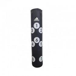 Adidas Boxing Bag Classic Points 180cm gefüllt