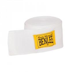 Benlee Handwraps Elastic 300cm White