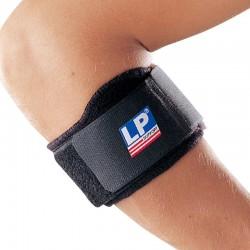 LP-Support 751 Basic Tennisarm Bandage Schwarz
