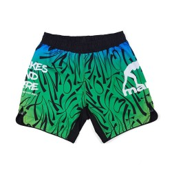 Manto Chokes and More Fightshort
