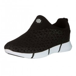 BALLOP Flight Sneakers Black