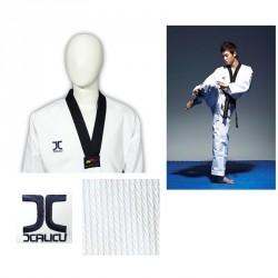 JCalicu JC-5002 Champion Anzug Diamond Revers Schwarz WTF