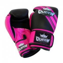 Queen Boxing Gloves Vixen 1 Leather