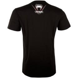 Venum Rapid 2.0 T-Shirt Black