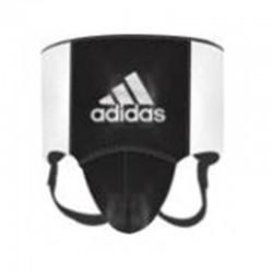 Abverkauf Adidas Hybrid Pro Mens Groinguard Black White