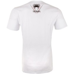 Venum Rapid 2.0 T-Shirt White