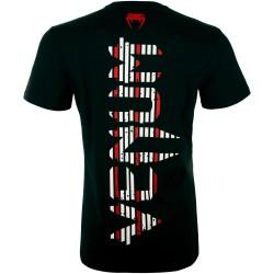 Venum Fight Your Limit T-Shirt Black