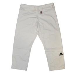Adidas IJF Judohose weiß