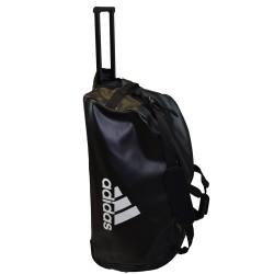 Adidas Trolley Martial Arts schwarz-weiß