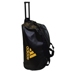 Adidas Trolley Martial Arts schwarz-gold