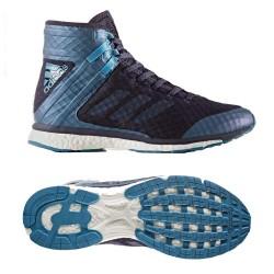 Abverkauf Adidas SpeedEx 16.1 Boost Boxschuh blau