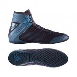 Abverkauf Adidas SpeedEx 16.1 Boxschuh blau