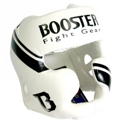 Booster Pro Headguard BHG-1 White