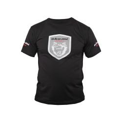 Okami Shield T-Shirt