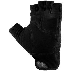 Venum Hyperlift Training Gloves Black Black