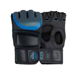 Bad Boy Pro Series 3.0 MMA Gloves Blue