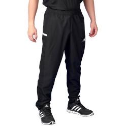 Adidas T19 WOV Pant Black White DW6869