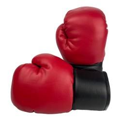 Kinder Boxhandschuhe Kids Red Black 6oz