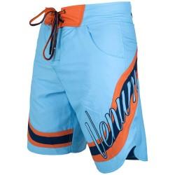 Venum Cutback Boardshorts Blue Orange