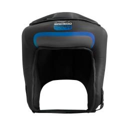 Abverkauf Bad Boy Pro Series 3.0 Open Face Headguard Blue