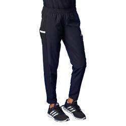 Adidas T19 Wov Pant Women Black White DW6867