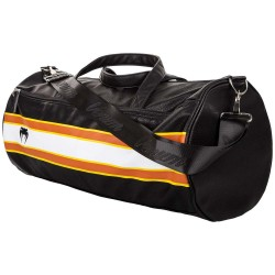 Venum Cutback Sportbag Black Yellow