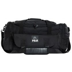 Fuji Sports Day Trainer Duffle Bag Black