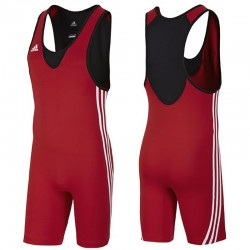 Adidas BASE Wrestler Men rot V13837