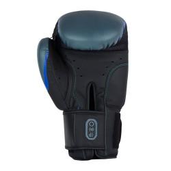 Bad Boy Pro Series 3.0 Thai Boxing Gloves Blue