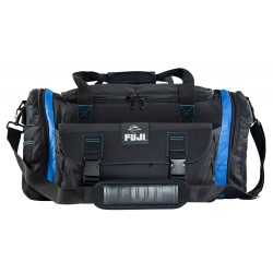Fuji Sports Day Trainer Duffle Bag Blue