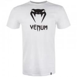 Venum Classic T-Shirt White