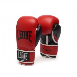 Leone 1947 Boxhandschuh Flash rot