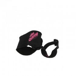 Queen BPC Boxbandagen 260cm Black Pink