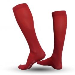 Strammer Max Men Kompression Socken Classic Line Rot