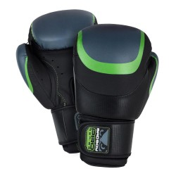 Bad Boy Pro Series 3.0 Thai Boxing Gloves Green