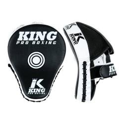 King Pro Boxing Revo 2 Focus Mitts