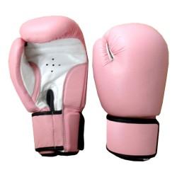 Boxhandschuhe Nylex Pink